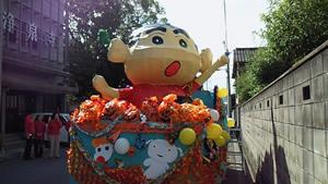 2009大正区民祭り1