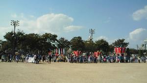 2009大正区民祭り4