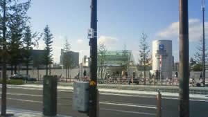 阪神なんば線4