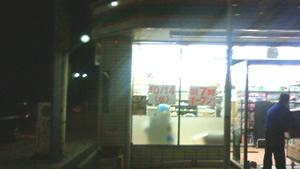 大正区のローソン100開店