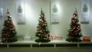 IKEAのクリスマス