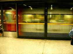 イギリスの地下鉄