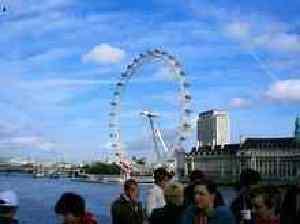 ロンドンアイ