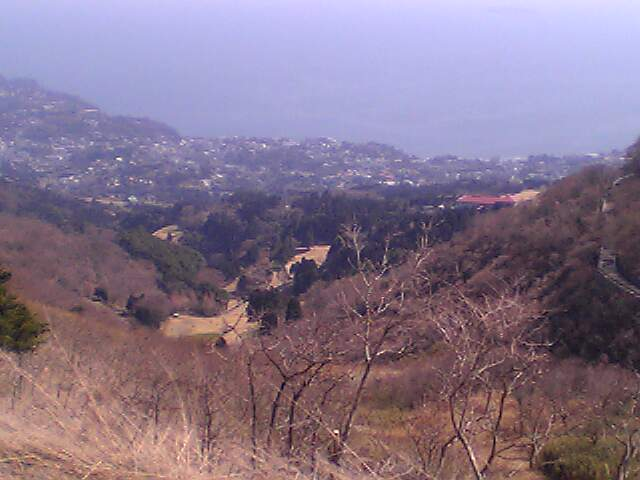 星ヶ山公園