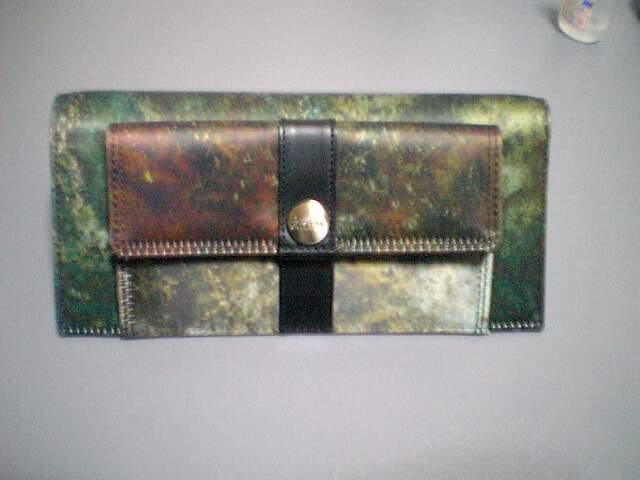 ゴルチエの財布
