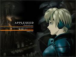 APPLESEED(アップルシード)